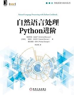 自然语言处理Python进阶 (智能系统与技术丛书)