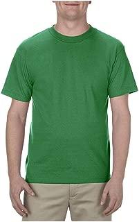 Alstyle - Classic Short Sleeve T-Shirt - 1301 - XL - Kelly