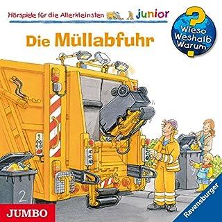 Die Müllabfuhr     Wieso? Weshalb? Warum? junior              Autor:                                                                                                                                 Peter Nieländer                               Sprecher:                                                                                                                                 Niklas Heinecke,                                                                                        Ciaran Schädtler                      Spieldauer: 39 Min.     6 Bewertungen     Gesamt 3,7