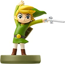 Amiibo ToonLink (Wind Tact) (The Legend of Zelda Series)