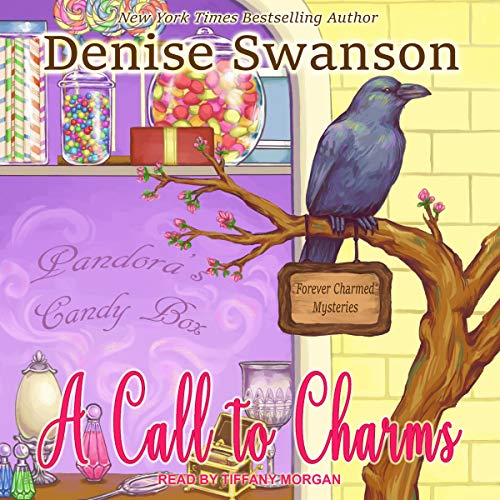 A Call to Charms audiobook cover art