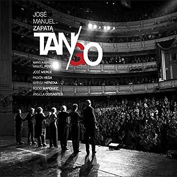 Tango Mano a Mano (feat. Miguel Poveda, Jose Merce, Pasion Vega, Marina Heredia, Angela Cervantes, Rocio Marquez)