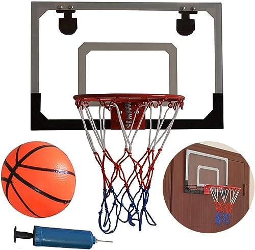 wholesale iKiKin outlet sale Mini Basketball Hoop Home Indoor Wall 2021 Basketball Net Goal online sale