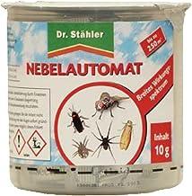 Dr. Stähler 002189 Kammerjäger, Ungeziefer Nebelautomat für Wohnungen bis 250 m³