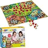 Beleduc 22700 Happy Magic Kinder und Familienspiel