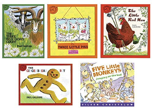 Price comparison product image Houghton Mifflin 9780547612126 Harcourt Book Set,  5 Copies of 5 Titles