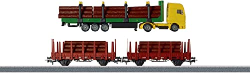 alta calidad Märklin - Vagón para modelismo ferroviario HO HO HO Escala 1 87 (44310)  gran descuento
