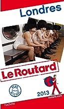 Guides Du Routard Etranger: Le Guide Du Routard De Londres 2012 (French Edition)