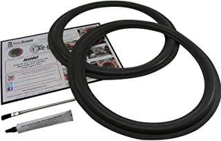 Infinity 15 Inch Foam Speaker Repair Kit FSK-15A (Pair)