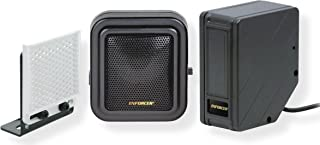 Seco-Larm E-931CS22RFCQ Wireless Weatherproof Entry Alert System For Monitoring a Driveway or Use as an Entrance Indicator, Up to 22 Feet Sensing Range, Up to 328 Feet Wireless Transmission Range