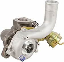 For VW New Beetle 1.8T APH 1999 2000 2001 New Turbo Turbocharger - BuyAutoParts 40-30005AN New