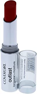 COVERGIRL Outlast Longwear Lipstick Red Siren 915.12 oz