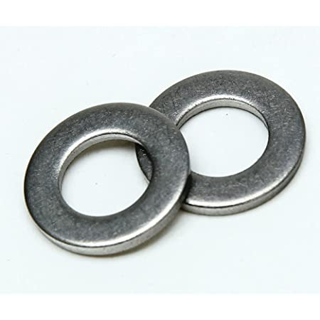Washers Din 125 form a Stainless Steel A2 Washers Discs V2A