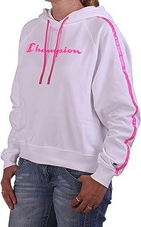 dise/ño vintage Sudadera con capucha para mujer Champion 112638
