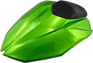asiento de motocicleta para K-A-W-A-S-A-K-I Z800 2012 2013 2014 2015 Funda para asiento trasero de motocicleta Artudatech cowl Passenger Pillion