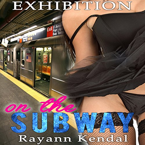 On the Subway audiobook cover art