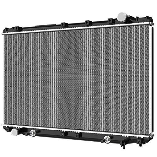 95 lexus es300 radiator - 2