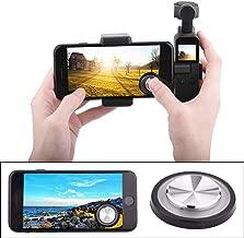 CMrtew for DJI Osmo Pocket Camera Smartphone Remote Control Button Rocker Entity Rocker Gamepad Assist Tools Game Accessory