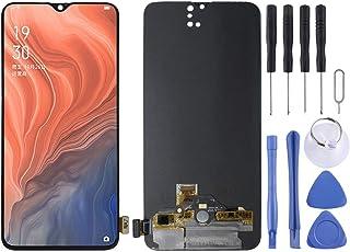 修理部品 OPPOリノZ / K5 / Realme XT用液晶画面とデジタイザフル・アセンブリの交換