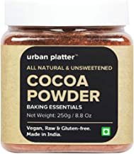 Urban Platter Natural Cocoa Powder, 250g