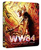 Wonder Woman 1984 - Steelbook 4k UHD [Blu-ray]