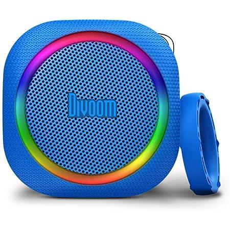 Divoom AIRBEAT-30BL Airbeat 30 USB, Bluetooth, Wireless