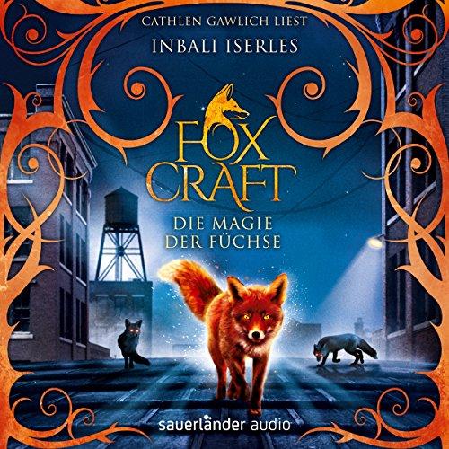 Die Magie der Füchse Titelbild