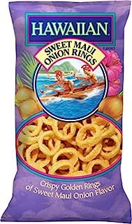 Hawaiian Rings, Sweet Maui Onion, 4 Ounce