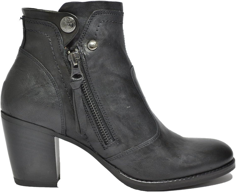 schwarz Giardini , Damen Pumps schwarz schwarz    d07101