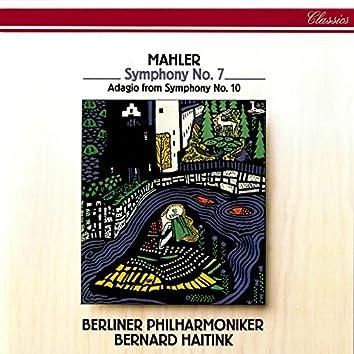 Mahler: Symphonies Nos. 7 & 10 (Adagio)