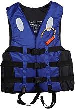 ExH reddingsvesten volwassenen drijfvest outdoor professionele reflecterende verstelbare drijfvermogen vest jas vissen ves...
