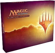 Best 2016 planechase anthology magic the gathering Reviews