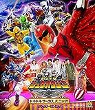 劇場版 動物戦隊ジュウオウジャー ドキドキ サーカス パニック!...[Blu-ray/ブルーレイ]