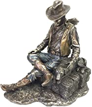Cowboy Statues And Sculptures