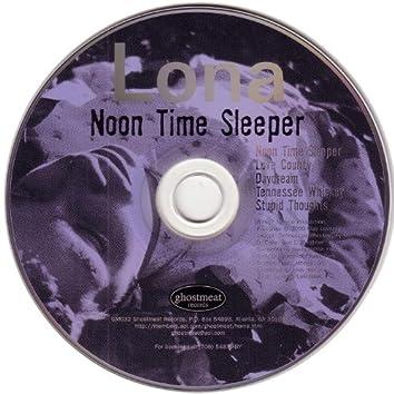 Noon Time Sleeper