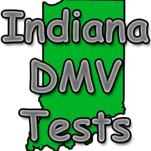 Indiana BMV Permit Exam Practice