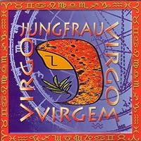 Jungfrau Virgo (Nightingale)