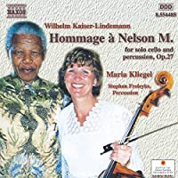 Hommage a Nelson Mandela