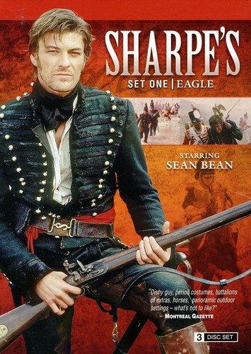 Sharpe s Set One - Eagle (3 Disc Set)