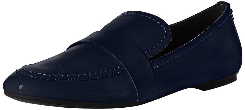 情緒的ポーチ地震[Calvin Klein] レディース E1944 US サイズ: 9 B(M) US カラー: ブルー