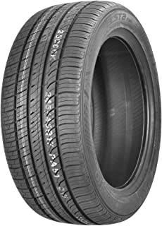 Kumho Ecsta PA51 All- Season Radial Tire-245/45R18 100W XL-ply