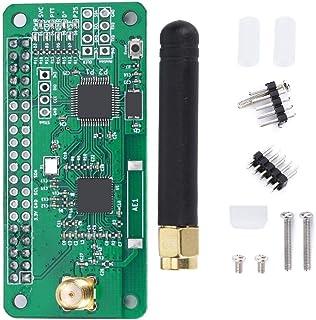 Hotspot-module, USB draadloze multi-mode hotspot-uitbreidingskaart + antenne + LED-scherm + behuizing, ondersteuning voor ...