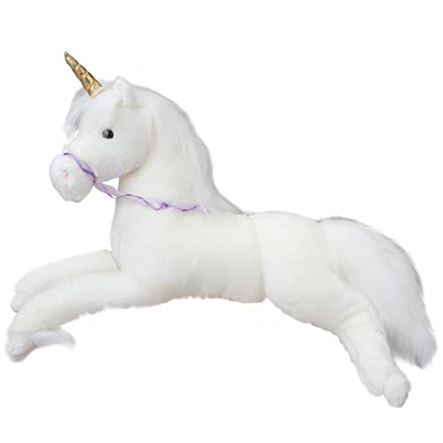 Giant Unicorn Stuffed Animal Amazon Com