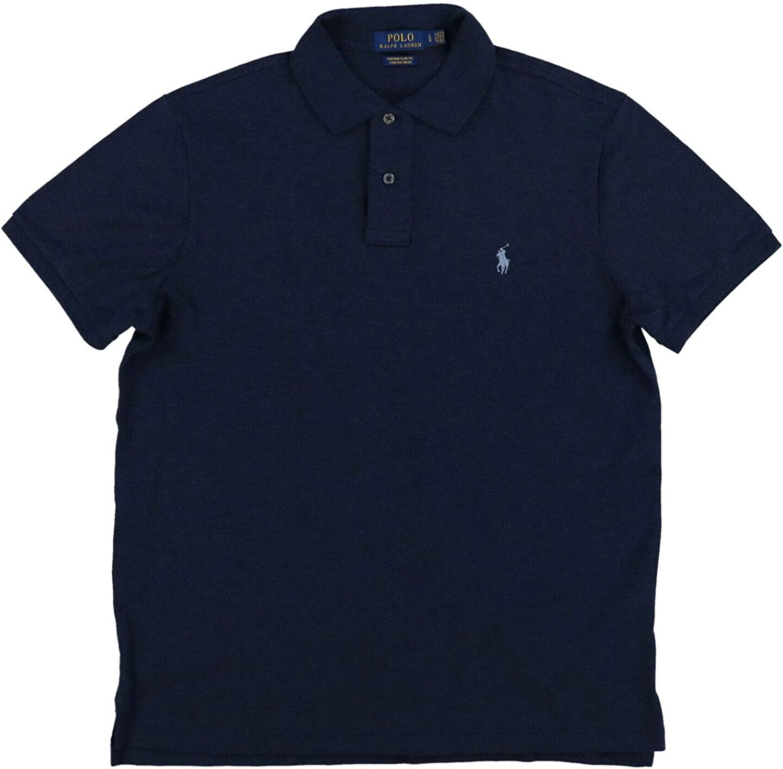 shipfree Polo Ralph Lauren Mens Seattle Mall Slim Shirt Logo Fit