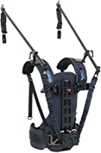 PROAIM Flexi Rig Pro Camera Gimbal Vest Stabilization System for DJI Ronin/M/MX/R2 & Freefly MōVI M5/M10/M15 | Extra Comfortable Gimbal Stabilizer Support, Payload up to 15kg/33lb