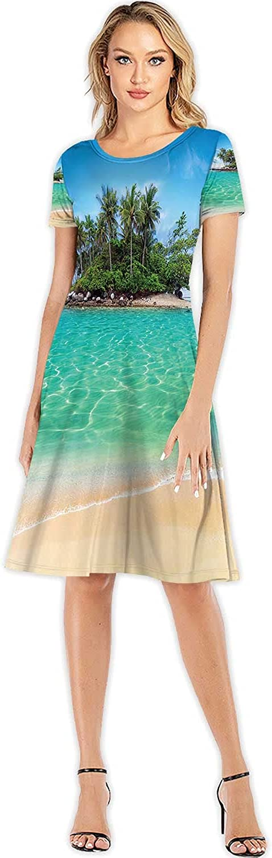 Tstyrea High order Hair Spring new work Salon Over Purple Casual Lady Elegant Custom Dress
