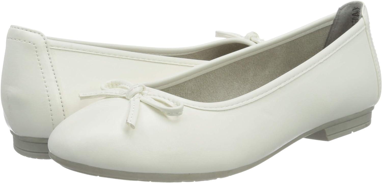 Jana Damen 8-8-22163-26 100 Ballerinas
