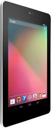 ASUS Google Nexus 7 Tablet (7-Inch, 16GB) 2012 Model...