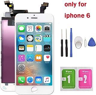 6827b5fa4e3 Fly-all Pantalla Táctil LCD para iPhone 6 4.7