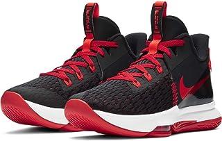 NIKE Lebron Witness 5, Zapato de Baloncesto Unisex Adulto